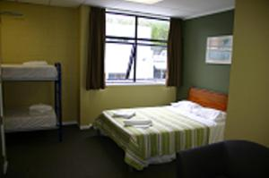Accommodation in Auckland