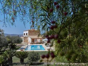 Villa Villa Malvazia - Tílisos