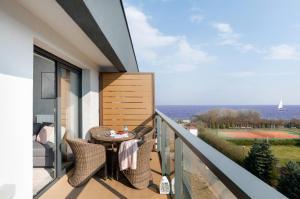 Apartamenty Gardenia Seaside by Renters