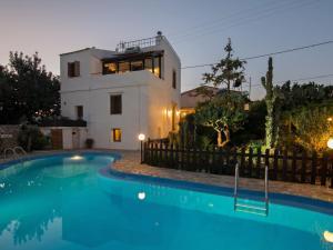 Villa Villa Athina