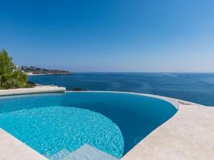 Locazione Turistica Villa Infinity - Castro di Lecce