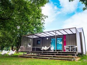 Holiday Home Big Berry Luxury Mobile Homes.1