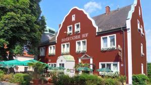 Hotel Bayerischer Hof - Kleinbüchlberg