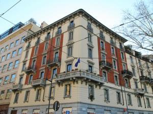 Locazione Turistica Corso Sempione Apartment - AbcAlberghi.com