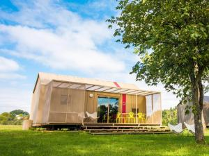 Holiday Home Big Berry Luxury Mobile Homes.3