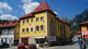Hotel Marasesti - Busteni