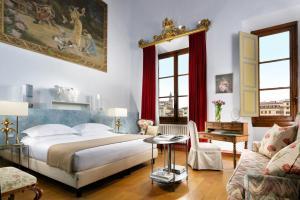 Leone Blu Suites | UNA Esperienze - AbcAlberghi.com