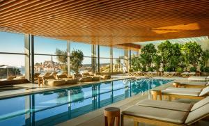 Grand Park Hotel Rovinj (15 of 78)