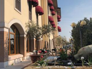 Hotel Scaligero - Sommacampagna