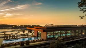 Grand Park Hotel Rovinj (12 of 78)