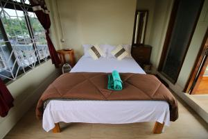Deluxe Room Pumpkin Shaiti Homestay cum View Point
