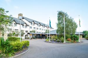 The Copthorne Hotel Cardiff