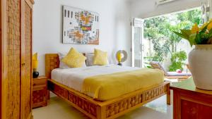 Private Seminyak Boutique Villa Ocean 12