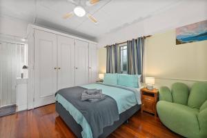 Humble Abode~Self Contained Studio Room~10mins CBD