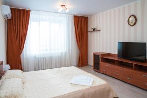 Apartment on Chistopolskaya streeet 74