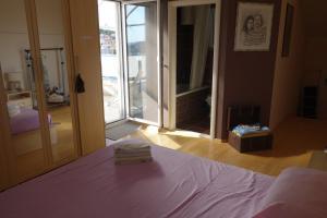 Paradise room Baldekin