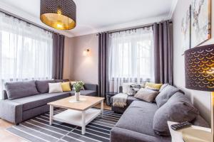 Apartament Bulwary Zakopane