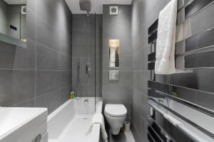 Stylish and Modern 2 Bed apt in Queens Park, Apartmány  Londýn - big - 8