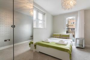 Stylish and Modern 2 Bed apt in Queens Park, Apartmány  Londýn - big - 7