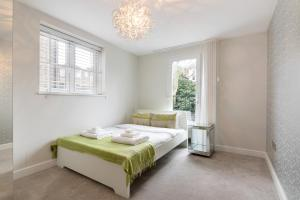 Stylish and Modern 2 Bed apt in Queens Park, Apartmány  Londýn - big - 6