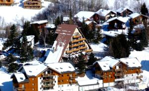 Adret - Hotel - Les Deux Alpes