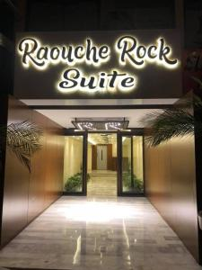 Raouche Rock Suites