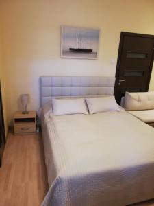 Apartment Ausra, Апартаменты  Нида - big - 15