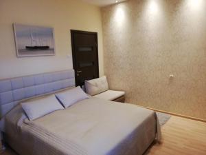 Apartment Ausra, Апартаменты  Нида - big - 17