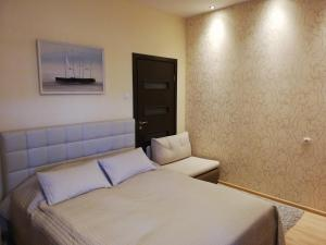 Apartment Ausra, Апартаменты  Нида - big - 16