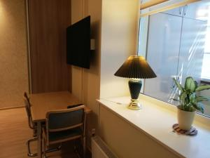Apartment Ausra, Апартаменты  Нида - big - 10