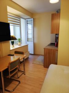 Apartment Ausra, Апартаменты  Нида - big - 11