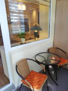 Apartment Ausra, Апартаменты  Нида - big - 22