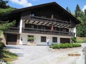 Berghaus Wastel