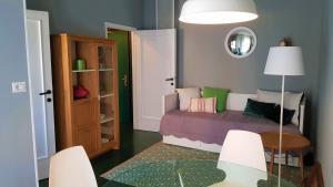 Appartamento Superior con 1 Camera da Letto (3 Adulti)