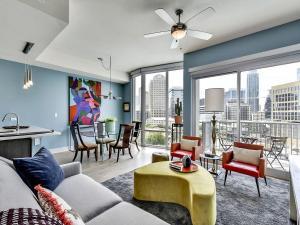 obrázek - Downtown Austin 912