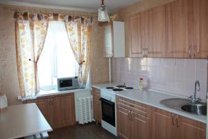Apartment on Pervomayskaya 1 - Pedonovo