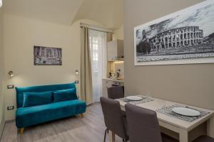 Isabella Vatican House - abcRoma.com