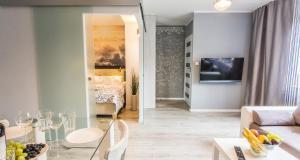 Apartamenty hoteLOVE z sauną przy Strumieniu