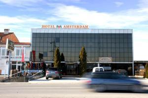 Hotel Amsterdam - Tropojë
