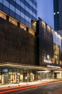 Almacruz Hotel y Centro de Convenciones (Ex Galerías) - Santiago
