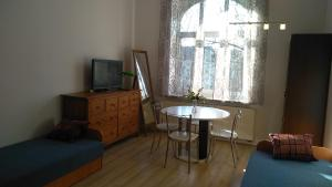 Wawel Castle Apartment