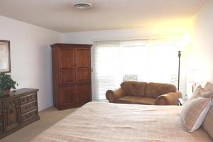#1 De Anza Villas Home, Ferienwohnungen  Borrego Springs - big - 15
