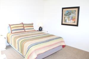 #1 De Anza Villas Home, Ferienwohnungen  Borrego Springs - big - 16