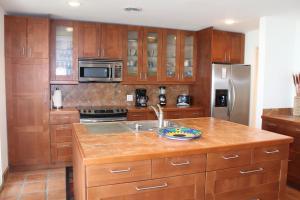 #1 De Anza Villas Home, Ferienwohnungen  Borrego Springs - big - 17