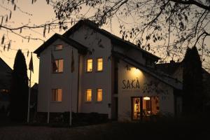SAKÀ Vacation House