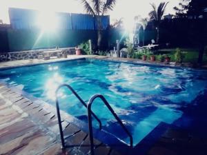 Blue Waters Resort Lonavala., Vily  Lonavala - big - 7