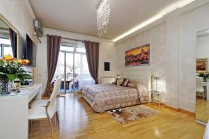 Luxury Rome Guest House - abcRoma.com