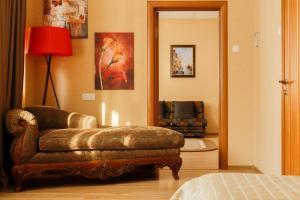 Zolotoy Ruchey Mini-Hotel - Kurort