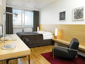 Icelandair Hotel Reykjavik Natura (6 of 39)