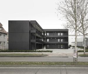City Studios Warum ins Hotel - Erlenbach